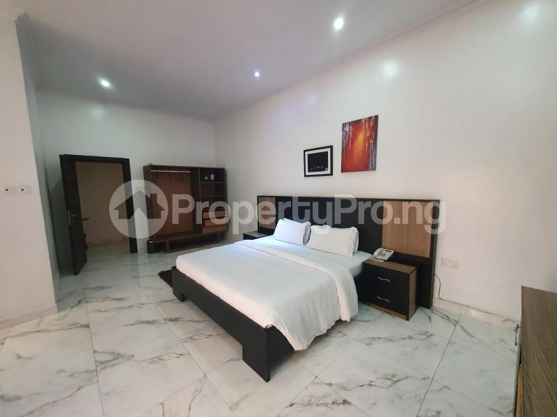 4 bedroom Terraced Duplex House for rent Victoria Island Lagos - 14