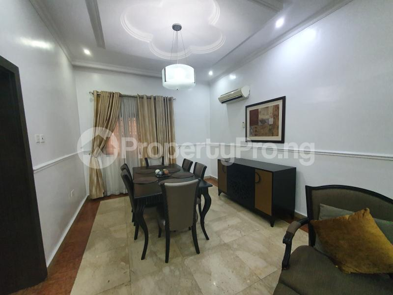 4 bedroom Terraced Duplex House for rent Victoria Island Lagos - 5