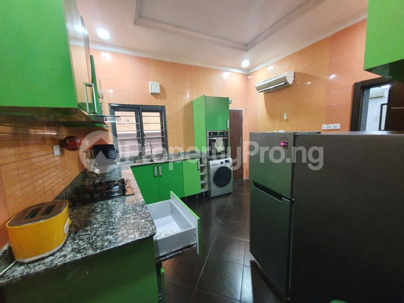 4 bedroom Terraced Duplex House for rent Victoria Island Lagos - 6