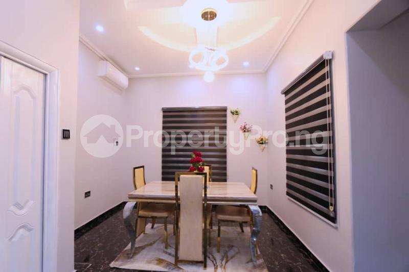 2 bedroom Detached Bungalow for shortlet Trademore Lugbe Abuja - 5