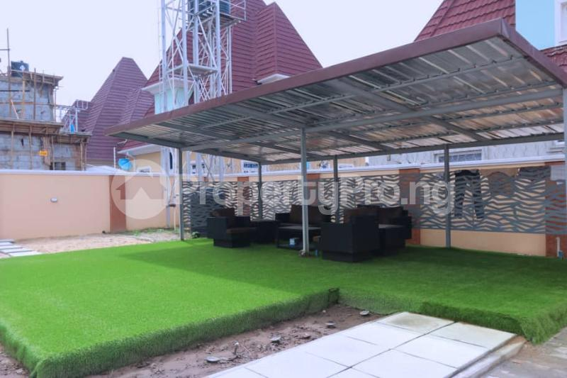 2 bedroom Detached Bungalow for shortlet Trademore Lugbe Abuja - 10