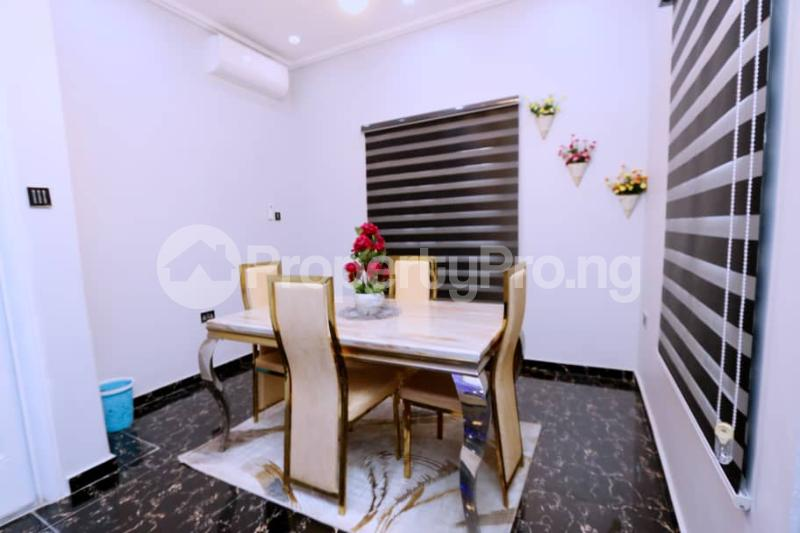 2 bedroom Detached Bungalow for shortlet Trademore Lugbe Abuja - 4