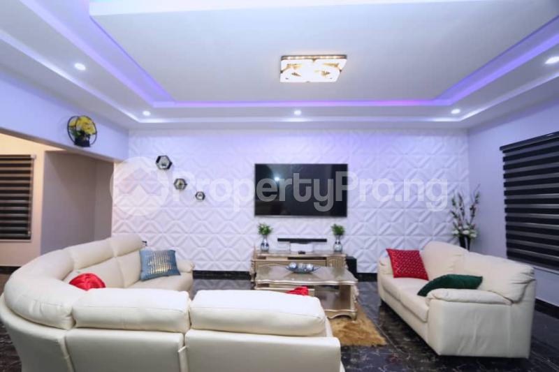 2 bedroom Detached Bungalow for shortlet Trademore Lugbe Abuja - 16