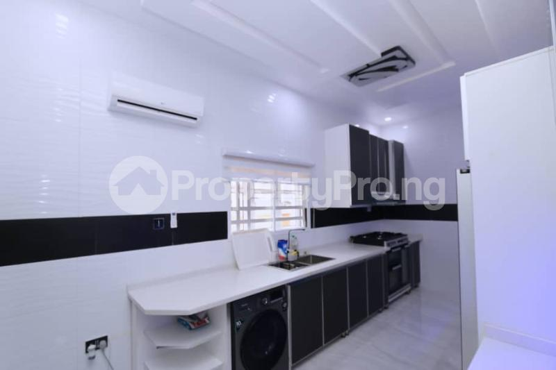 2 bedroom Detached Bungalow for shortlet Trademore Lugbe Abuja - 15