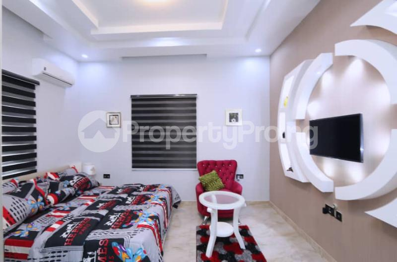 2 bedroom Detached Bungalow for shortlet Trademore Lugbe Abuja - 9