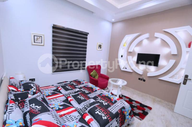 2 bedroom Detached Bungalow for shortlet Trademore Lugbe Abuja - 6