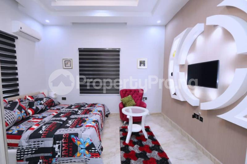 2 bedroom Detached Bungalow for shortlet Trademore Lugbe Abuja - 18