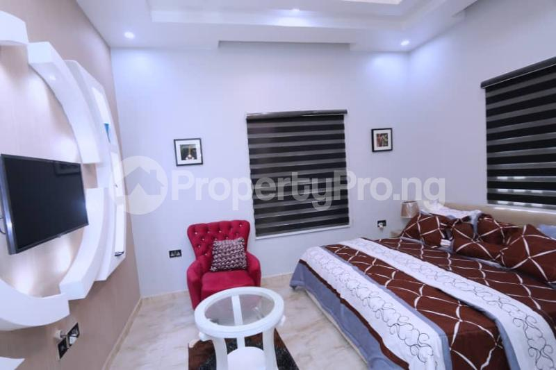 2 bedroom Detached Bungalow for shortlet Trademore Lugbe Abuja - 7