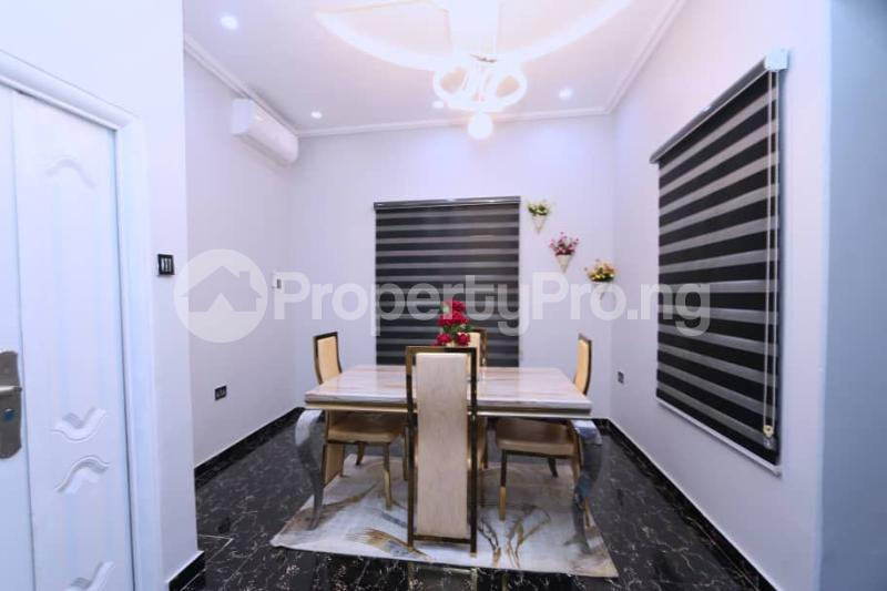 2 bedroom Detached Bungalow for shortlet Trademore Lugbe Abuja - 1