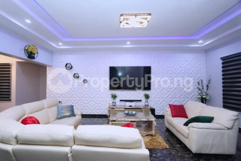 2 bedroom Detached Bungalow for shortlet Trademore Lugbe Abuja - 17