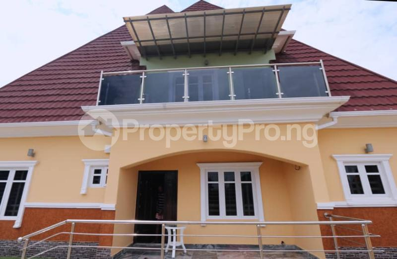 2 bedroom Detached Bungalow for shortlet Trademore Lugbe Abuja - 20