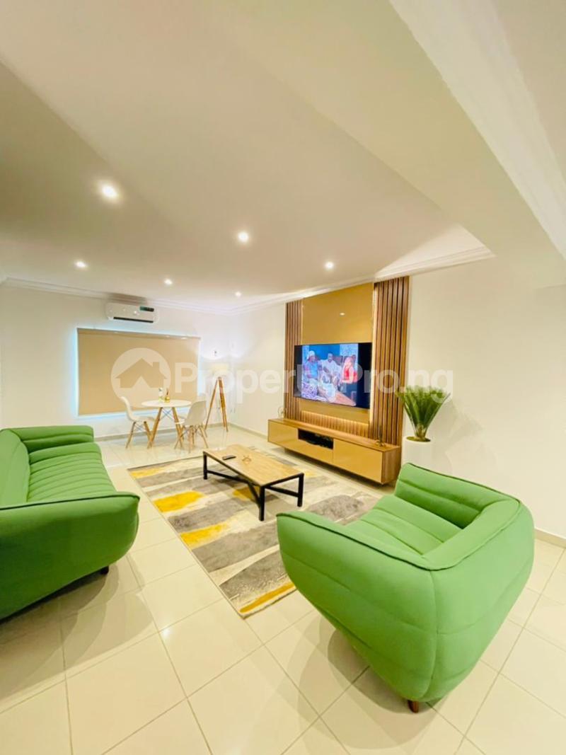 Mini flat Flat / Apartment for shortlet Oba Elegunshi Old Ikoyi Ikoyi Lagos - 0
