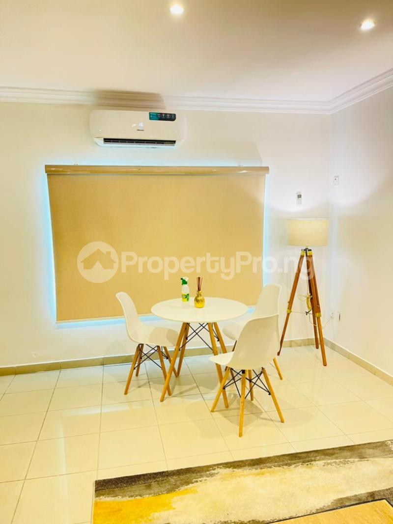 Mini flat Flat / Apartment for shortlet Oba Elegunshi Old Ikoyi Ikoyi Lagos - 1