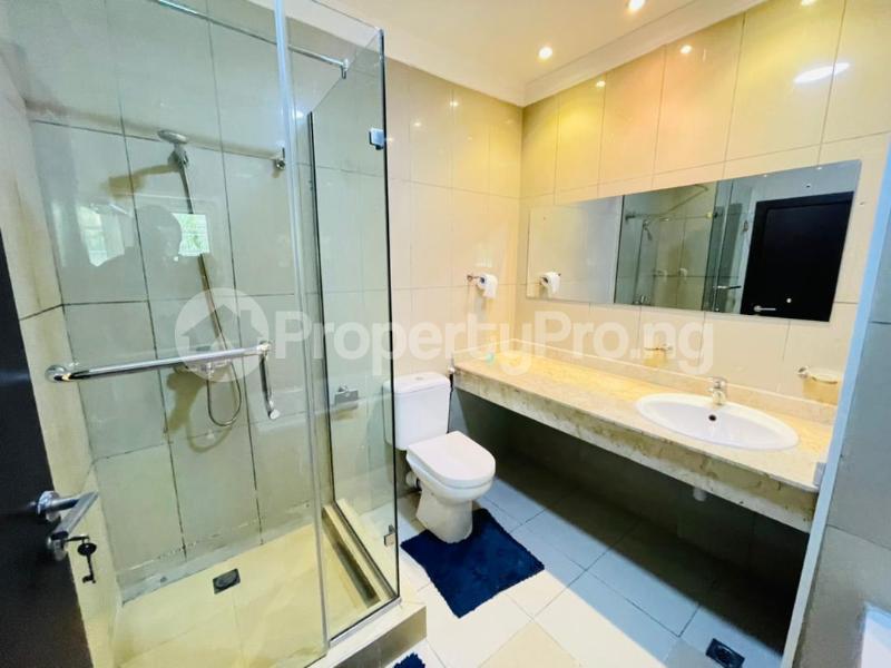 Mini flat Flat / Apartment for shortlet Oba Elegunshi Old Ikoyi Ikoyi Lagos - 4