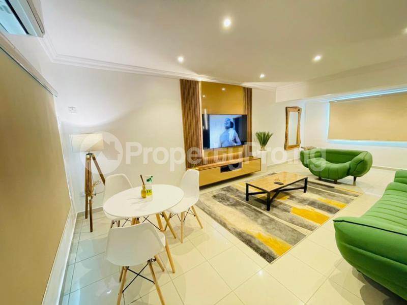 Mini flat Flat / Apartment for shortlet Oba Elegunshi Old Ikoyi Ikoyi Lagos - 3