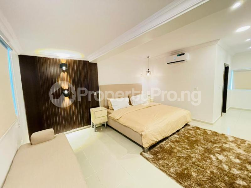 Mini flat Flat / Apartment for shortlet Oba Elegunshi Old Ikoyi Ikoyi Lagos - 5