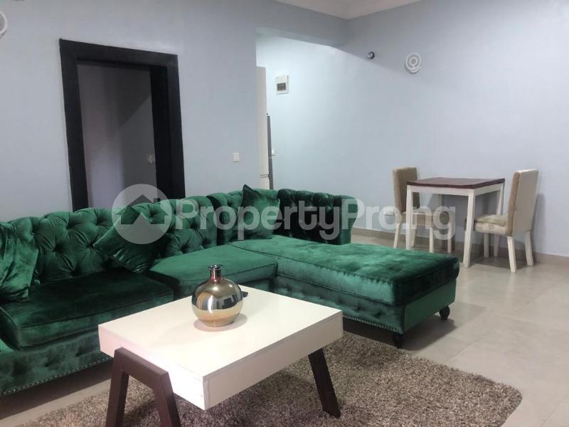 Mini flat Flat / Apartment for shortlet VI  ONIRU Victoria Island Lagos - 0