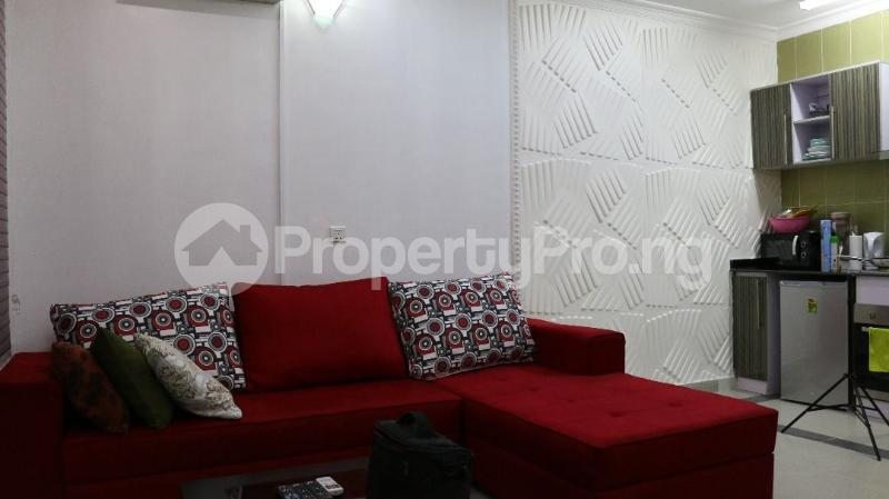 2 bedroom Mini flat Flat / Apartment for shortlet Oniru Victoria Island Extension Victoria Island Lagos - 6