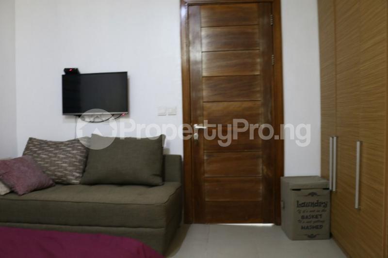 2 bedroom Mini flat Flat / Apartment for shortlet Oniru Victoria Island Extension Victoria Island Lagos - 27
