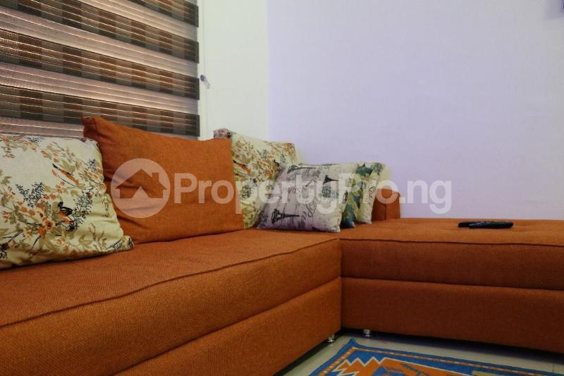 2 bedroom Mini flat Flat / Apartment for shortlet Oniru Victoria Island Extension Victoria Island Lagos - 5