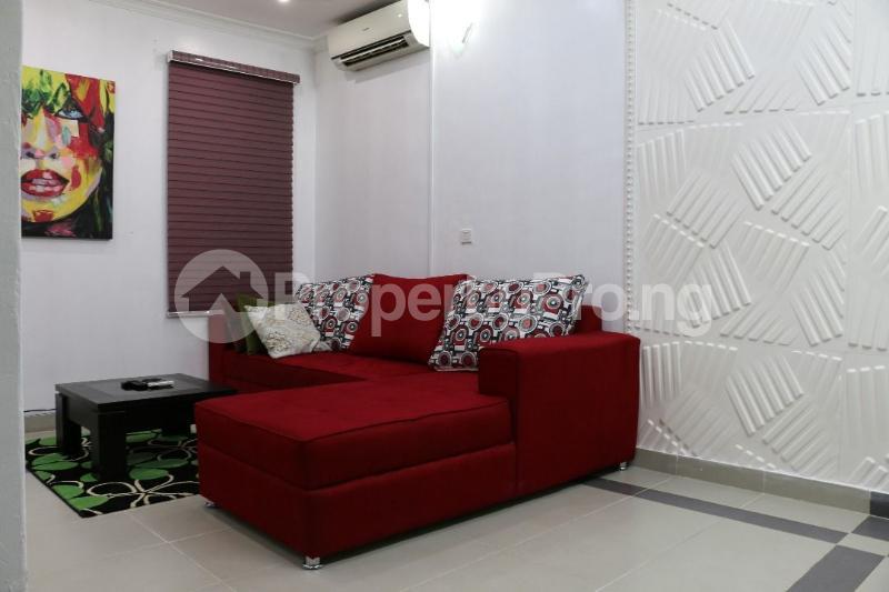 2 bedroom Mini flat Flat / Apartment for shortlet Oniru Victoria Island Extension Victoria Island Lagos - 13