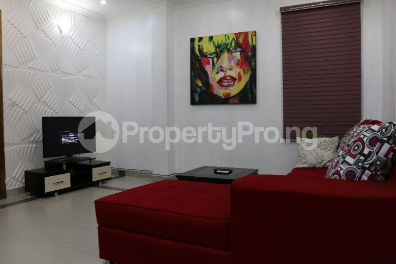 2 bedroom Mini flat Flat / Apartment for shortlet Oniru Victoria Island Extension Victoria Island Lagos - 0