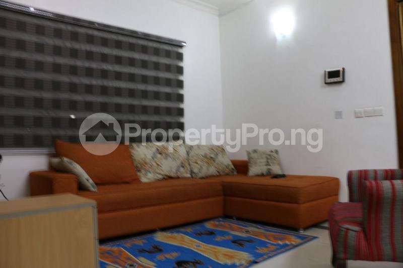 2 bedroom Mini flat Flat / Apartment for shortlet Oniru Victoria Island Extension Victoria Island Lagos - 12