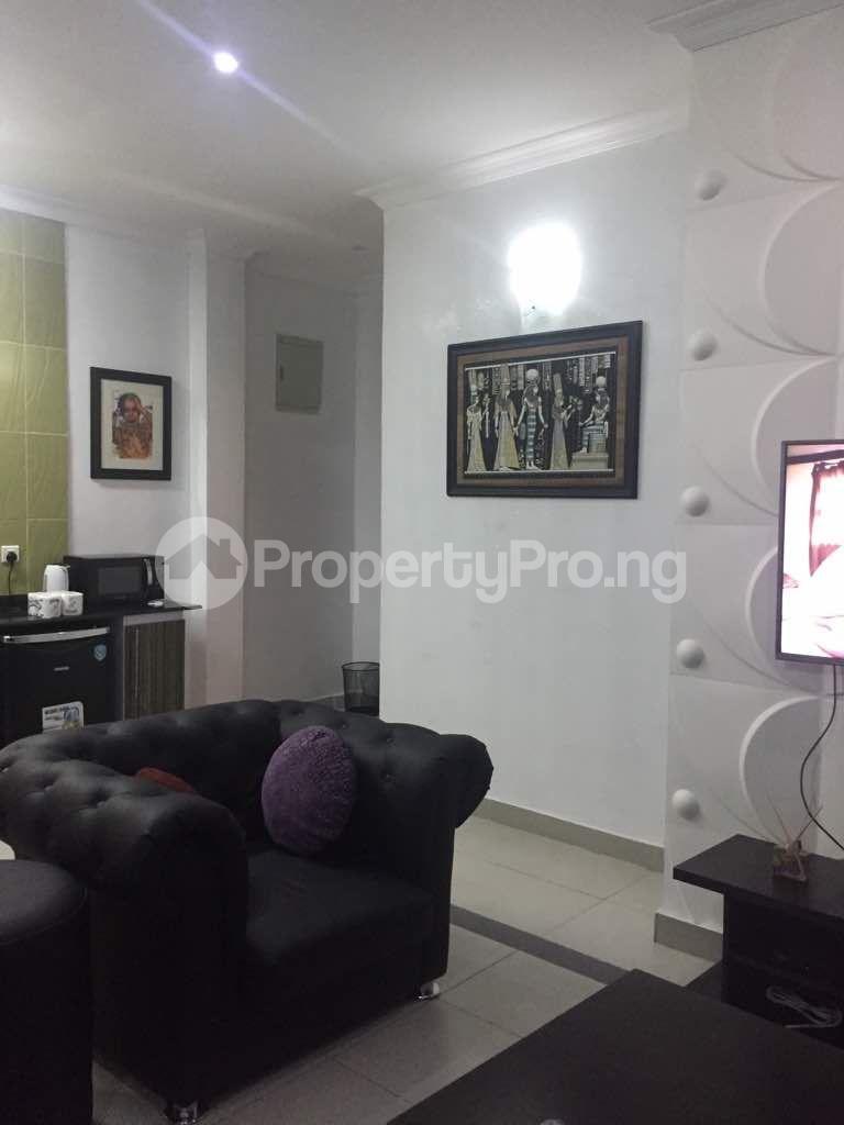 2 bedroom Mini flat Flat / Apartment for shortlet Oniru Victoria Island Extension Victoria Island Lagos - 29