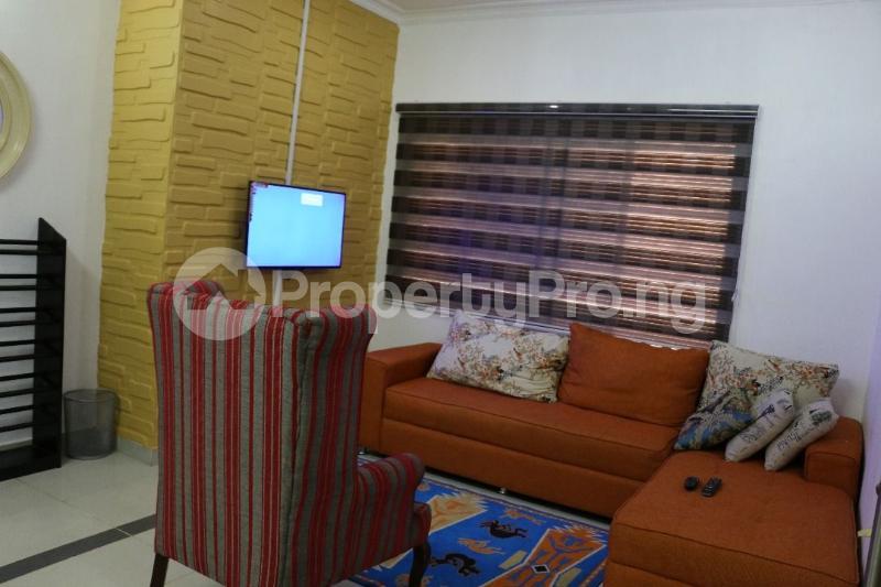 2 bedroom Mini flat Flat / Apartment for shortlet Oniru Victoria Island Extension Victoria Island Lagos - 19
