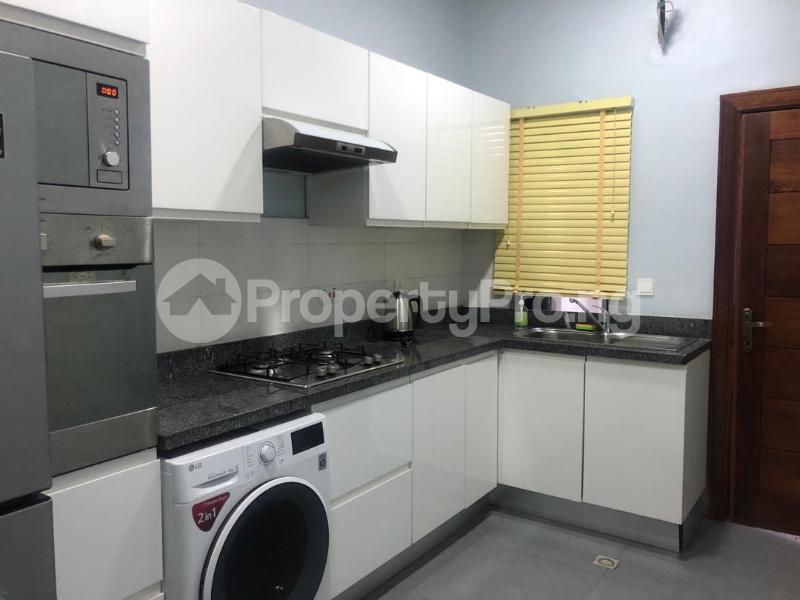 Mini flat Flat / Apartment for shortlet VI  ONIRU Victoria Island Lagos - 4