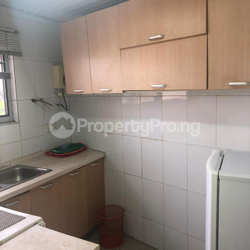 1 bedroom mini flat  Flat / Apartment for shortlet 1004 Victoria Island Lagos - 0