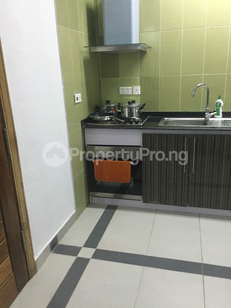 2 bedroom Mini flat Flat / Apartment for shortlet Oniru Victoria Island Extension Victoria Island Lagos - 28