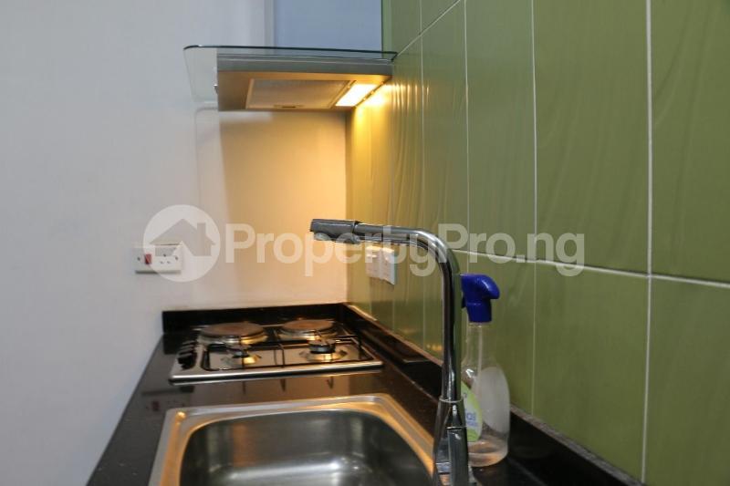 2 bedroom Mini flat Flat / Apartment for shortlet Oniru Victoria Island Extension Victoria Island Lagos - 17