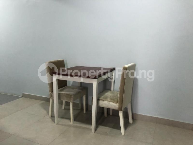 Mini flat Flat / Apartment for shortlet VI  ONIRU Victoria Island Lagos - 1