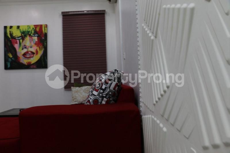 2 bedroom Mini flat Flat / Apartment for shortlet Oniru Victoria Island Extension Victoria Island Lagos - 18