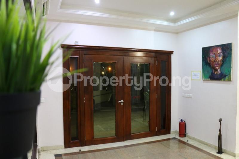 2 bedroom Mini flat Flat / Apartment for shortlet Oniru Victoria Island Extension Victoria Island Lagos - 3