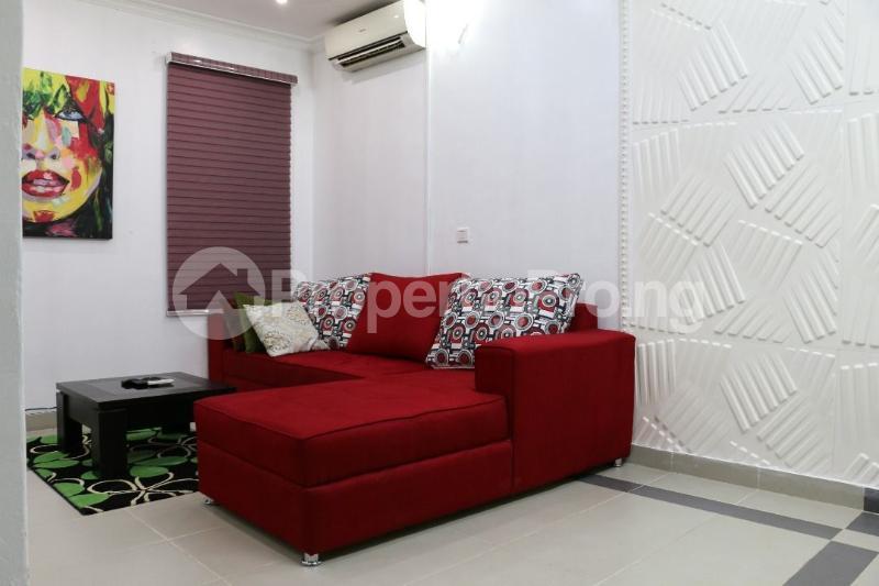 2 bedroom Mini flat Flat / Apartment for shortlet Oniru Victoria Island Extension Victoria Island Lagos - 4