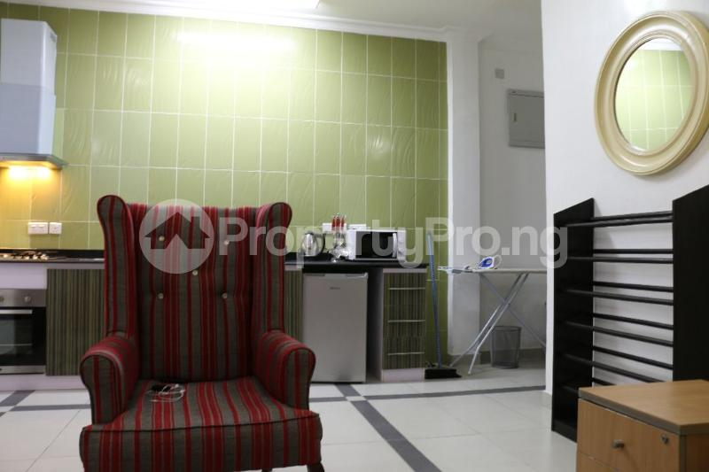 2 bedroom Mini flat Flat / Apartment for shortlet Oniru Victoria Island Extension Victoria Island Lagos - 31