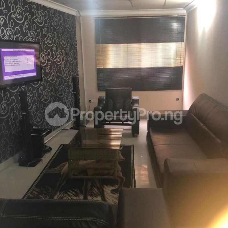 1 bedroom mini flat  Flat / Apartment for shortlet 1004 Victoria Island Lagos - 4