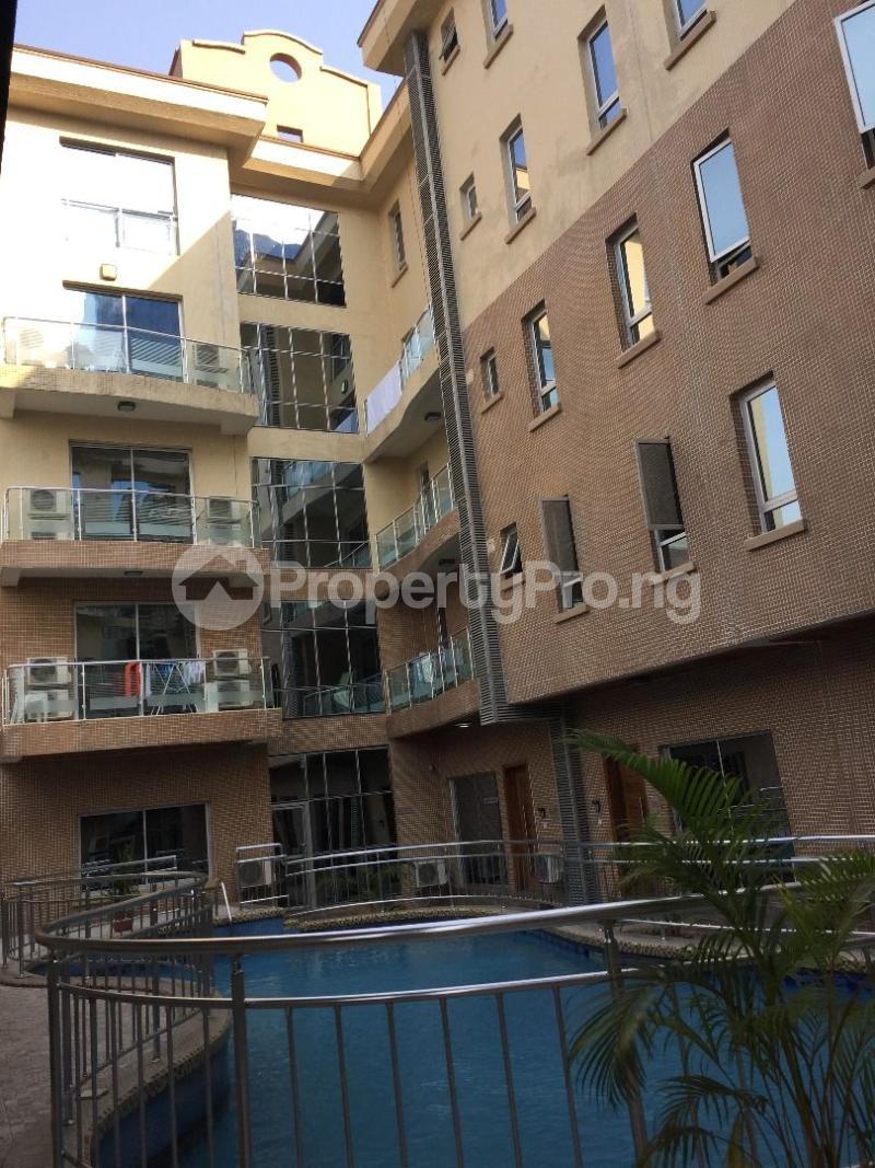 2 bedroom Mini flat Flat / Apartment for shortlet Oniru Victoria Island Extension Victoria Island Lagos - 11