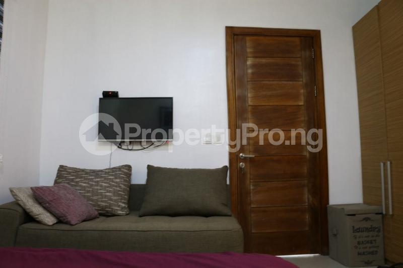 2 bedroom Mini flat Flat / Apartment for shortlet Oniru Victoria Island Extension Victoria Island Lagos - 7