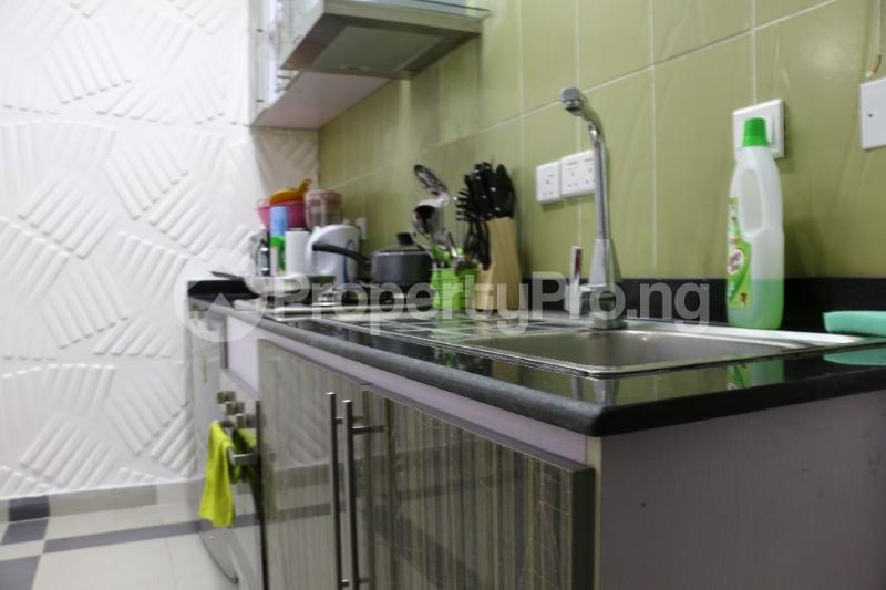 2 bedroom Mini flat Flat / Apartment for shortlet Oniru Victoria Island Extension Victoria Island Lagos - 22