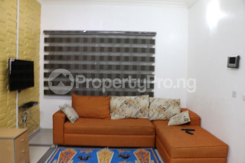 2 bedroom Mini flat Flat / Apartment for shortlet Oniru Victoria Island Extension Victoria Island Lagos - 9