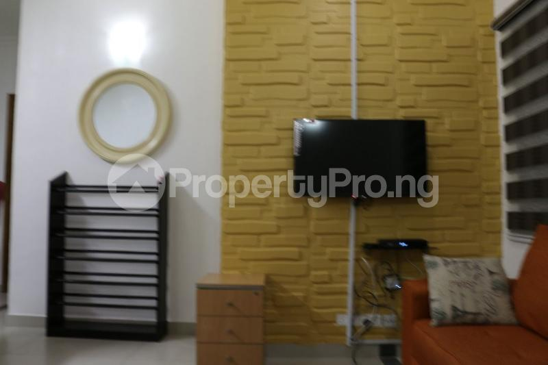 2 bedroom Mini flat Flat / Apartment for shortlet Oniru Victoria Island Extension Victoria Island Lagos - 2