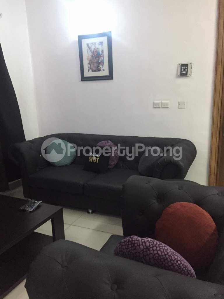 2 bedroom Mini flat Flat / Apartment for shortlet Oniru Victoria Island Extension Victoria Island Lagos - 1