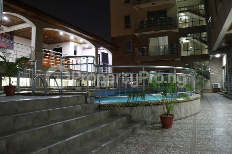 2 bedroom Mini flat Flat / Apartment for shortlet Oniru Victoria Island Extension Victoria Island Lagos - 8