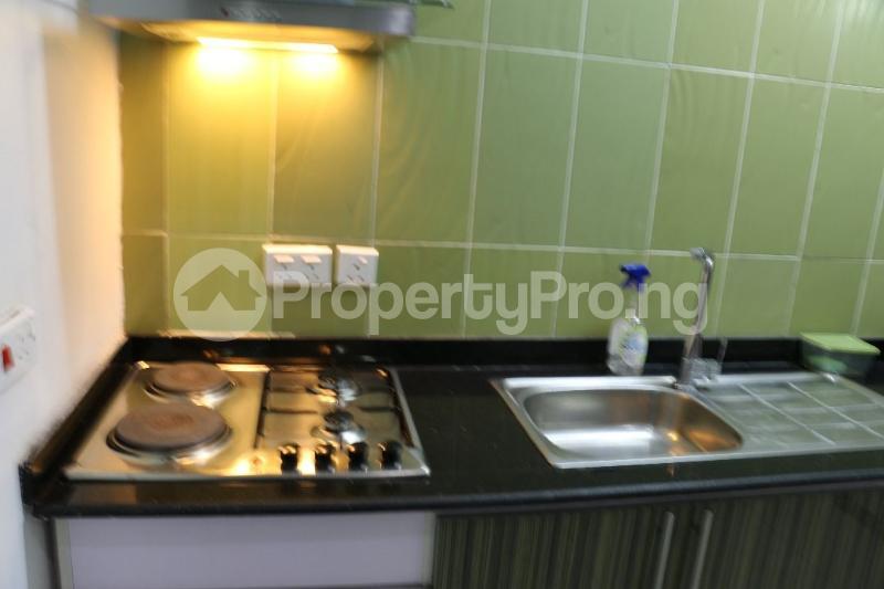 2 bedroom Mini flat Flat / Apartment for shortlet Oniru Victoria Island Extension Victoria Island Lagos - 32
