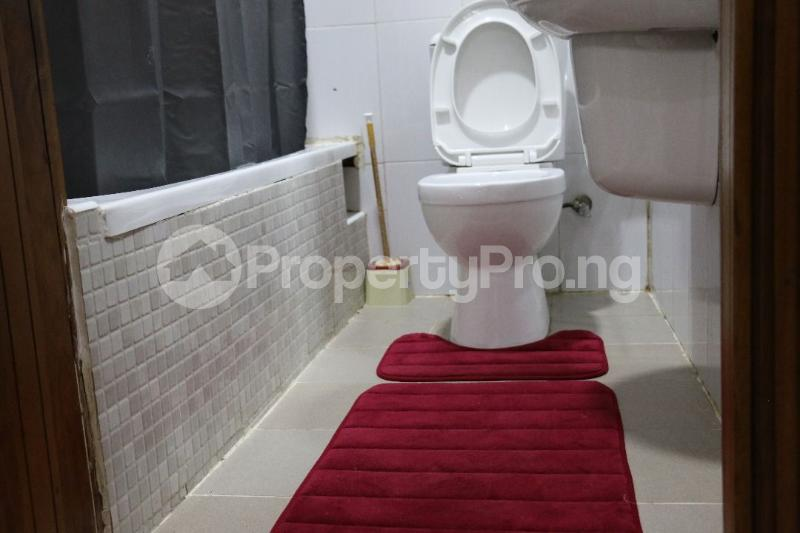 2 bedroom Mini flat Flat / Apartment for shortlet Oniru Victoria Island Extension Victoria Island Lagos - 25