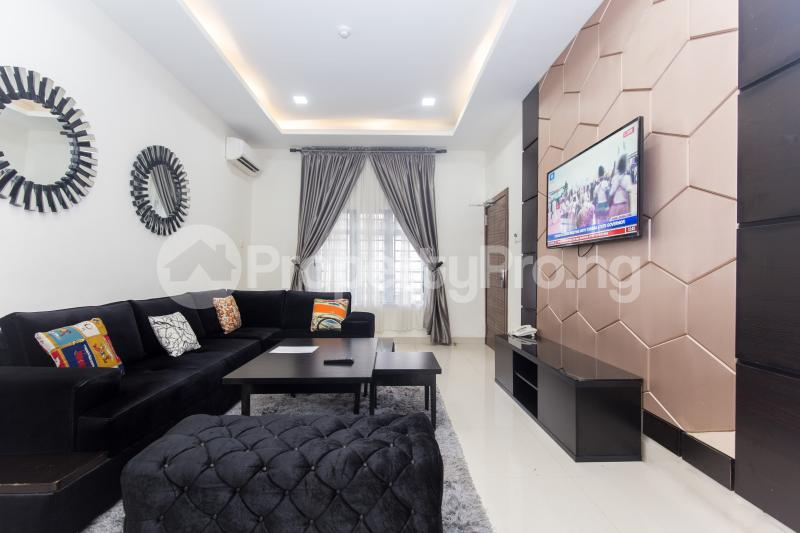 1 bedroom mini flat  Flat / Apartment for shortlet N0, 6 Fatai Arobieke Street Lekki Phase 1 Lekki Lagos - 1