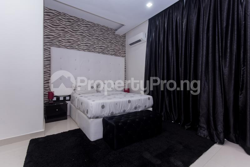 1 bedroom mini flat  Flat / Apartment for shortlet N0, 6 Fatai Arobieke Street Lekki Phase 1 Lekki Lagos - 4